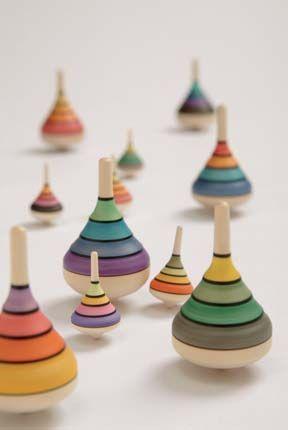 Trompos Babies And ToysKidsamp; Beautiful Wooden Wood Simple kn0X8wOP