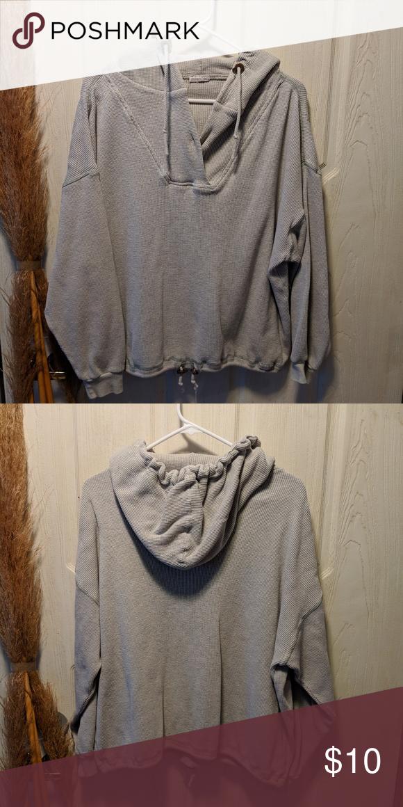 Susan fixel hoodie