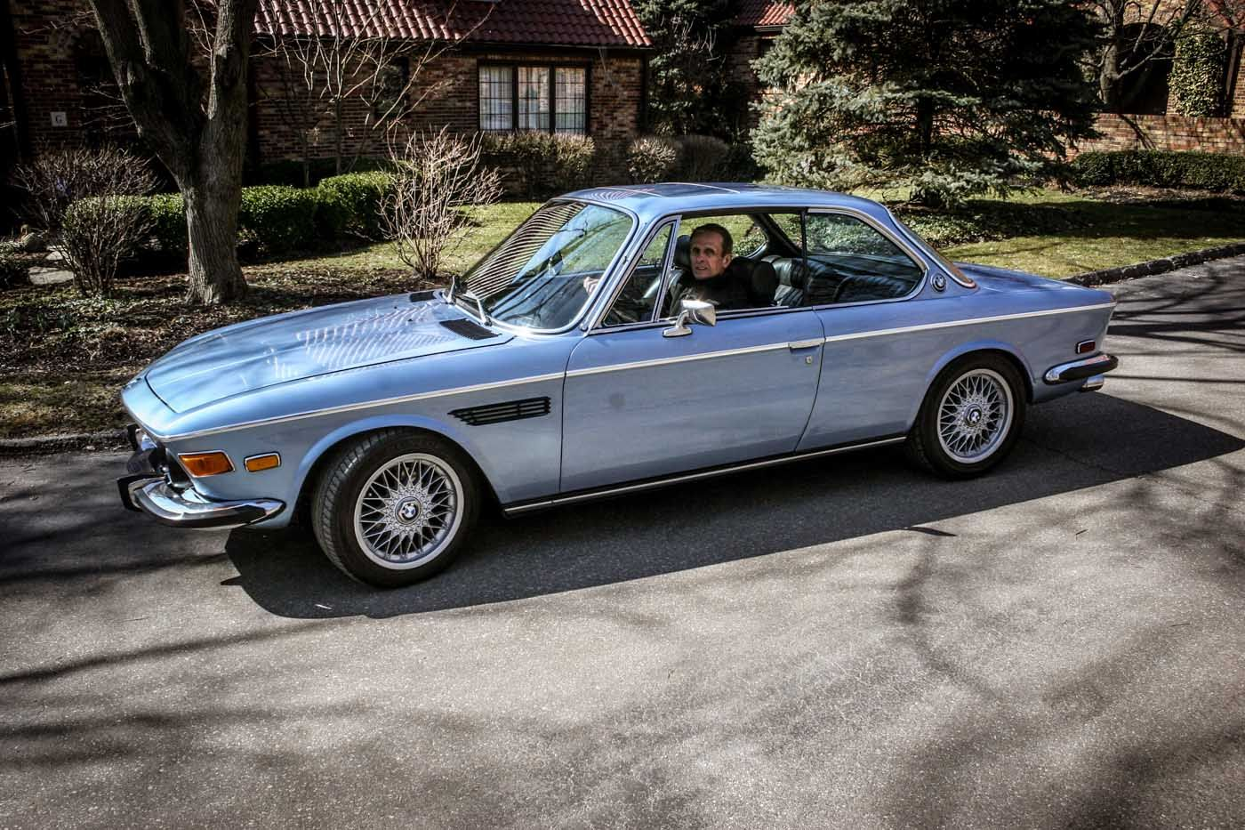 The 3.0 CS Is Pillarless Perfection | BMW, Dream cars and Cars