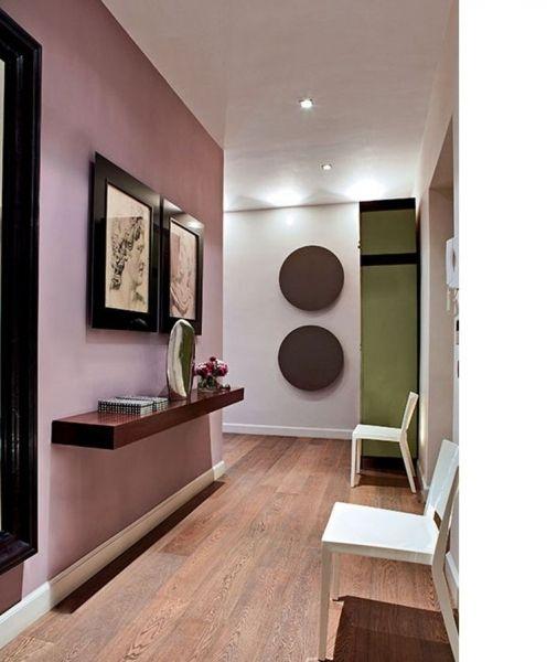 Fundst ck ein herrlich harmonisches spiel von farben und for Raumgestaltung pinterest