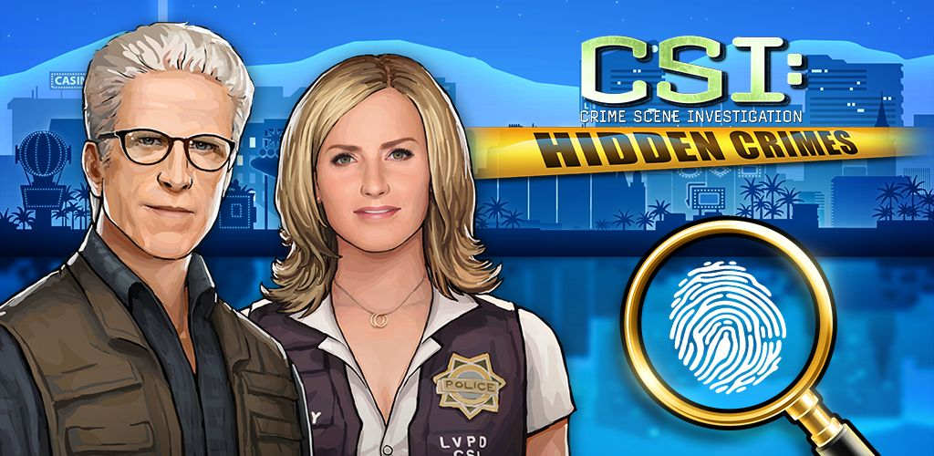 CSI Hidden Crimes CSI, Hidden, Crimes (With images