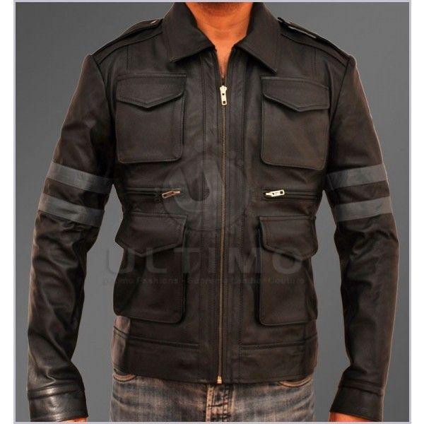 Faboulus Leather Jackets