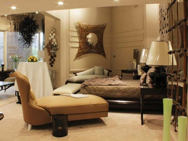 Luxury Furniture Brand Christopher Guy Expands Las Vegas Showroom