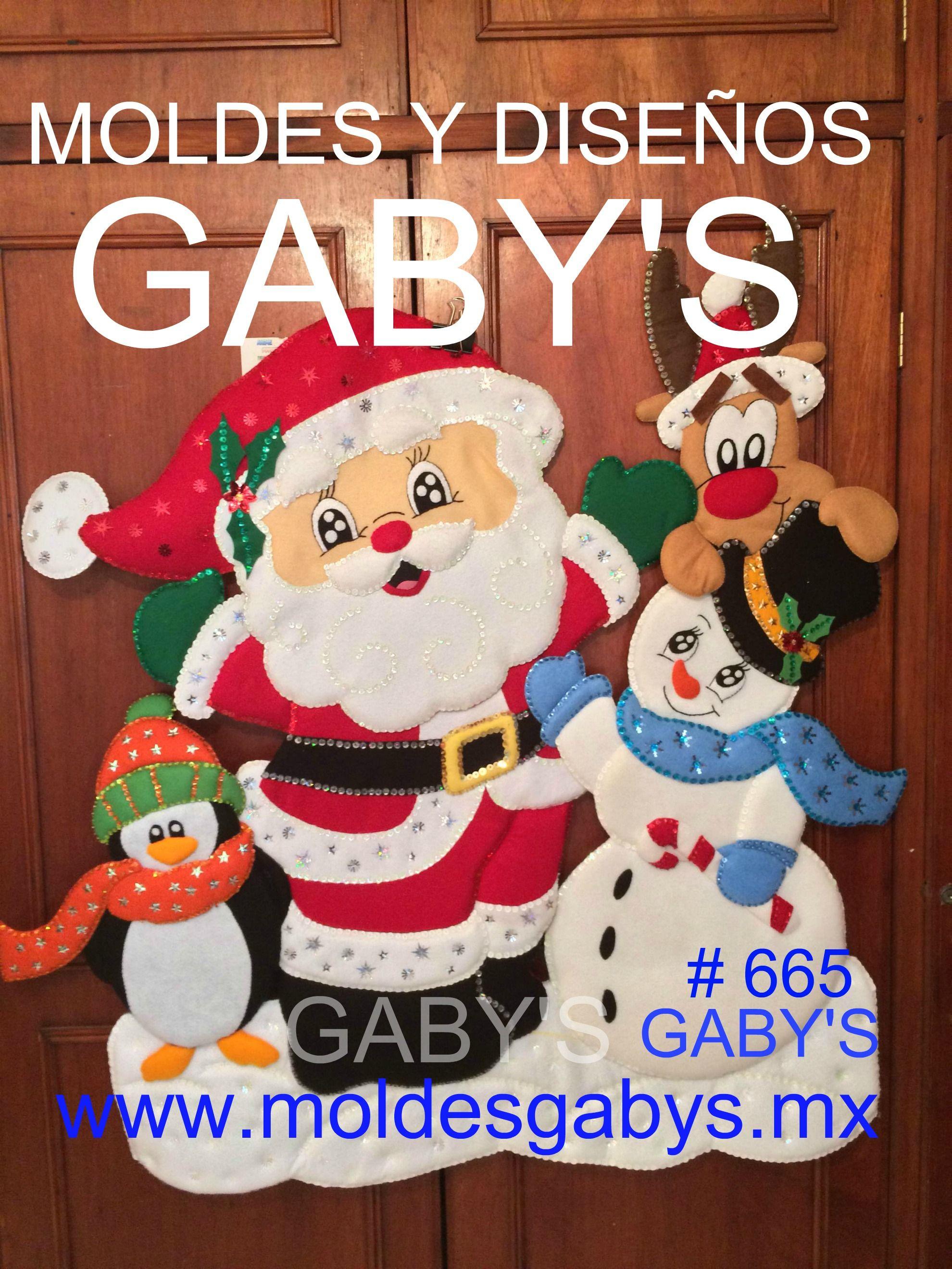 Recibiendo La Navidad Intercambio Navideño Adornos Navidad Fieltro Manualidades Navideñas