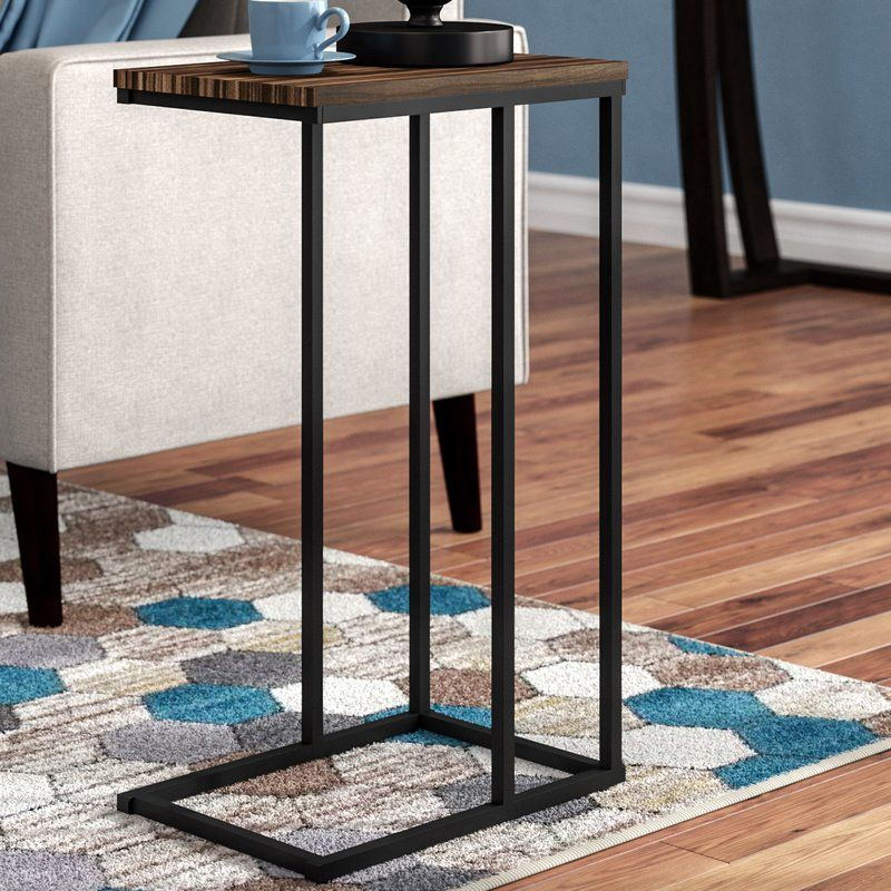 Wrought Studio Andresen End Table Reviews Wayfair End Tables
