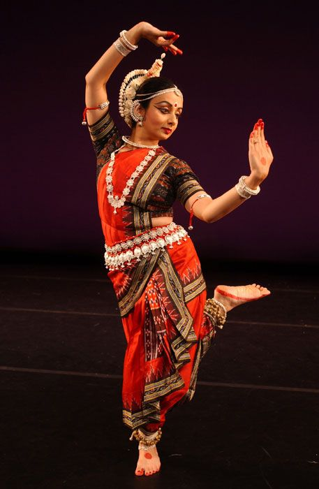 Amazing Indian Art: 10 Indian Classical Dances - HitFull.com ...