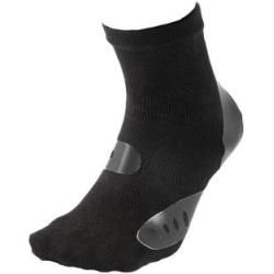 Photo of Therapy socks for flat feet Compressana Tape Sox Stark Black Size Iv (39-40) Compressana