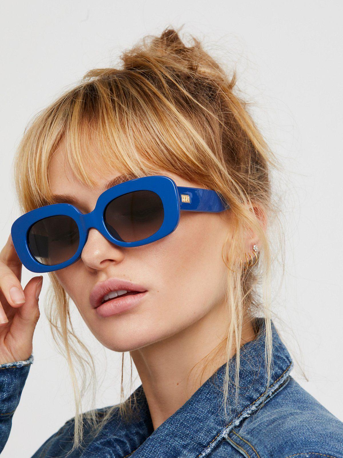 781fd9ca2af The Velvet Mirror Sunglasses