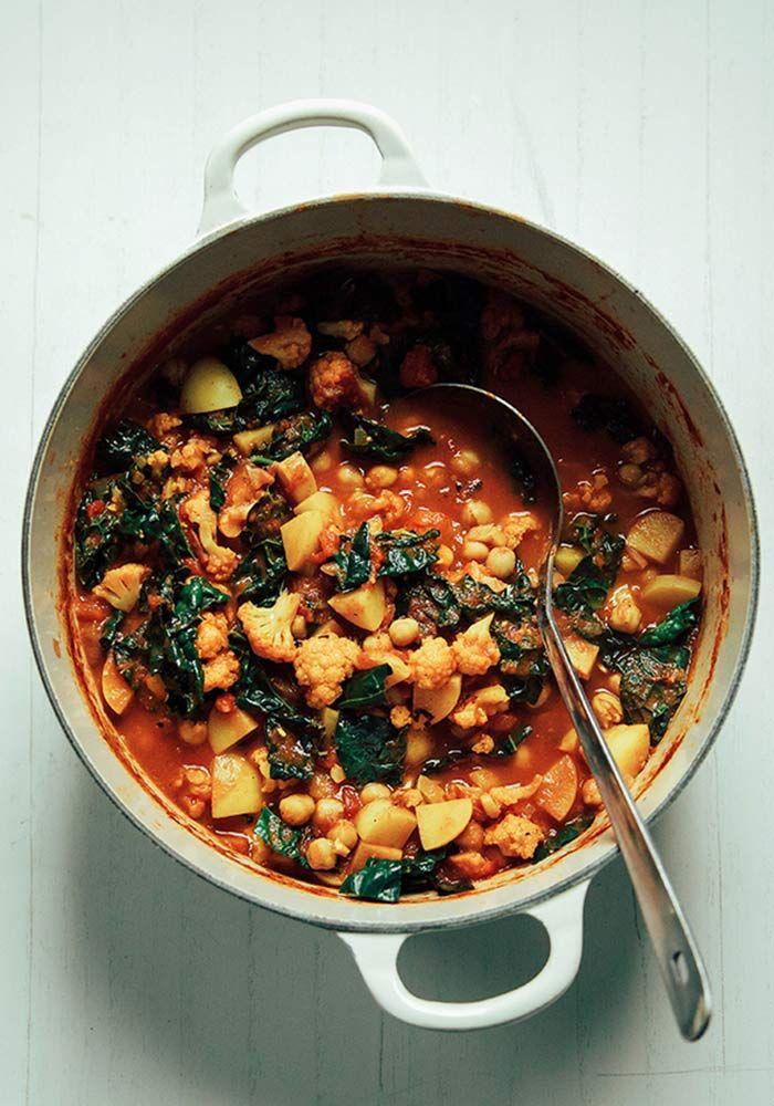 Top 25 Healthy Kale Recipes Healthy Recipes One pot