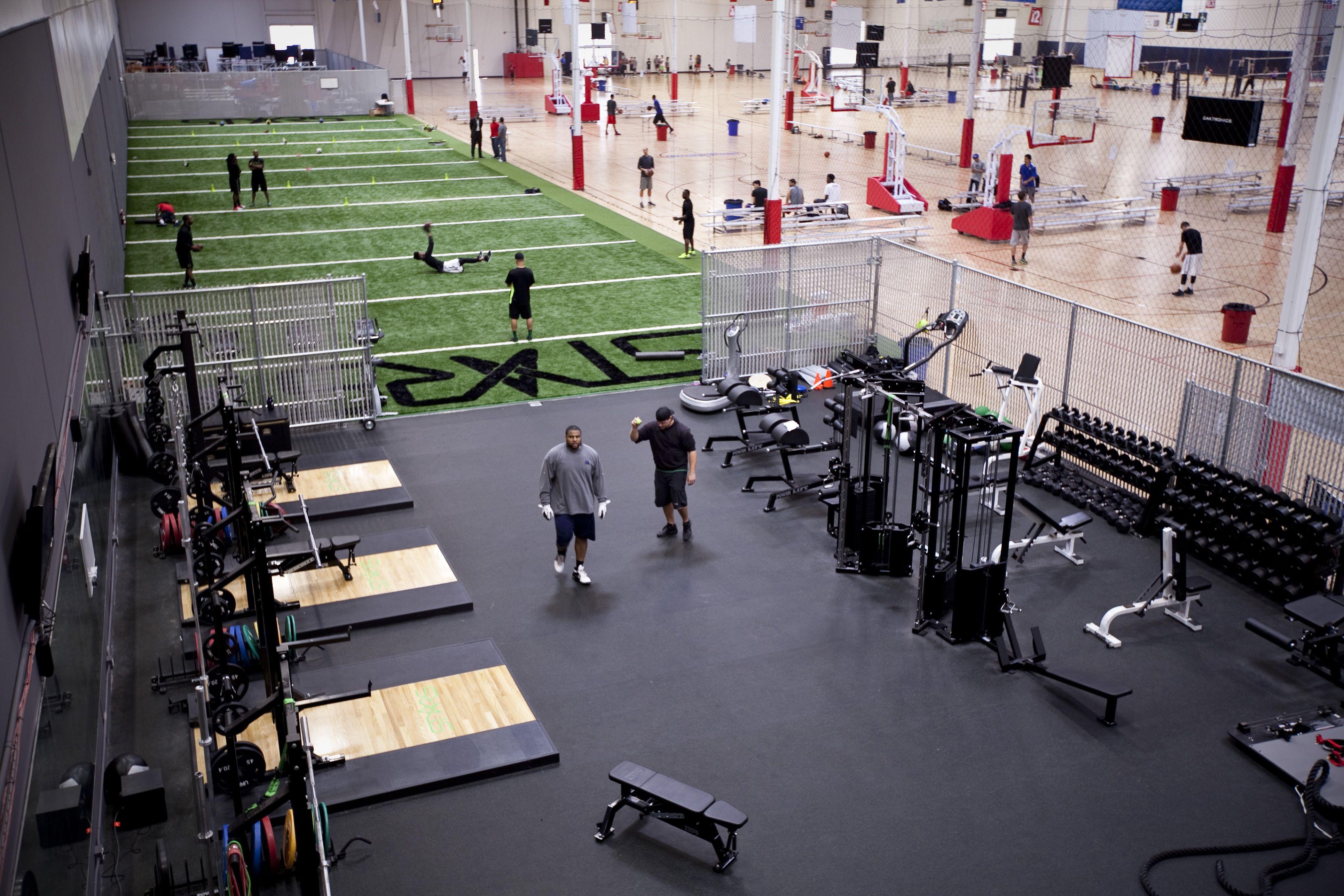 Pin Ben Onstott Gym Plan In 2019 Facilities