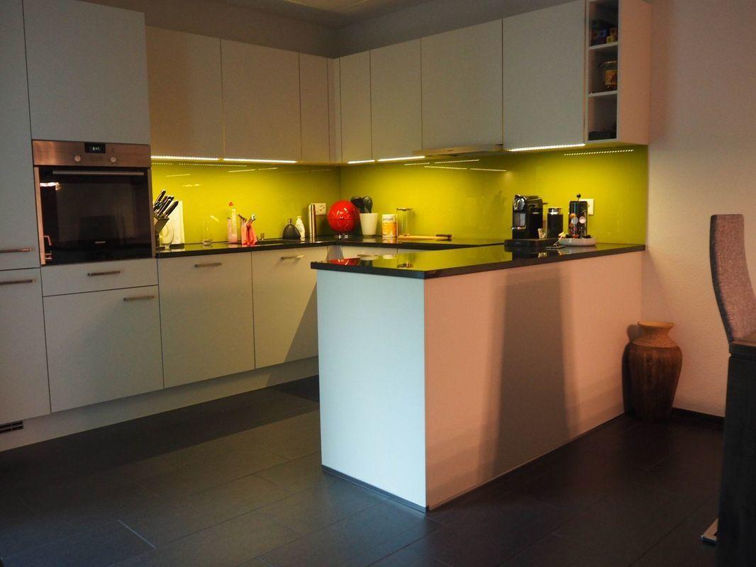 3 5 Zi Parterrewohnung Moderne Kuche Wohnung Mieten Wohnung