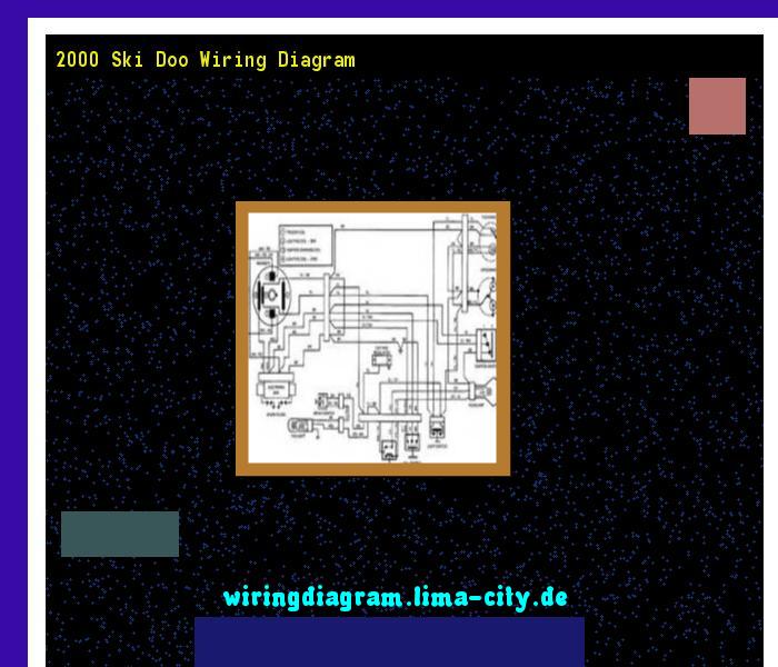 2000 Ski Doo Wiring Diagram Wiring Diagram 174716 Amazing Wiring Diagram Collection Diagram Wire Skiing