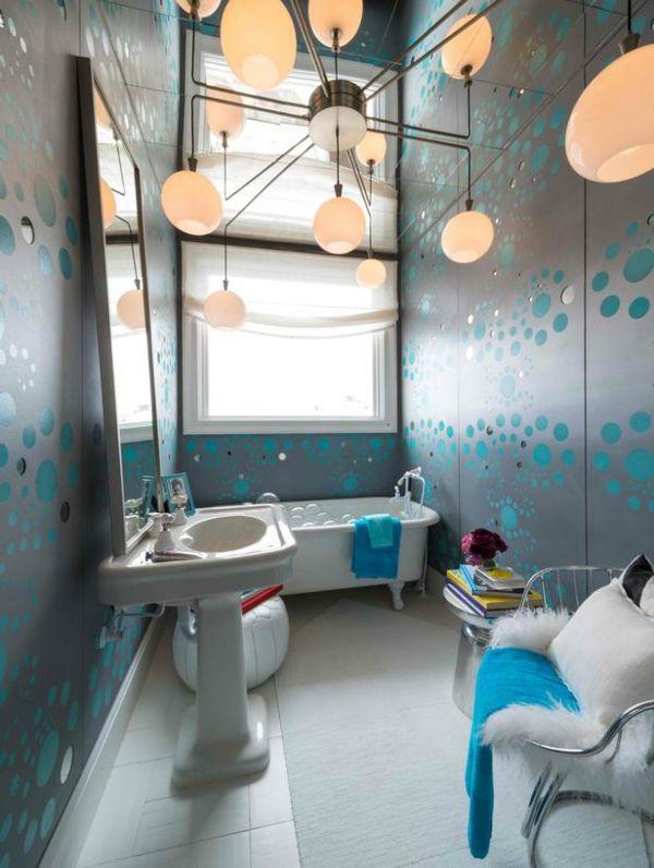 modernes mobel design, eklektische einrichtung moderne möbel design | badezimmer ideen, Design ideen