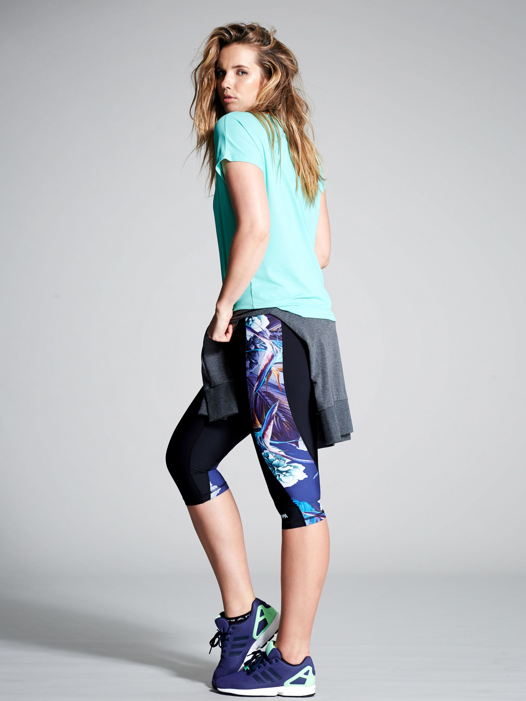Shop all Yoga Leggings, Workout Clothes and Gear