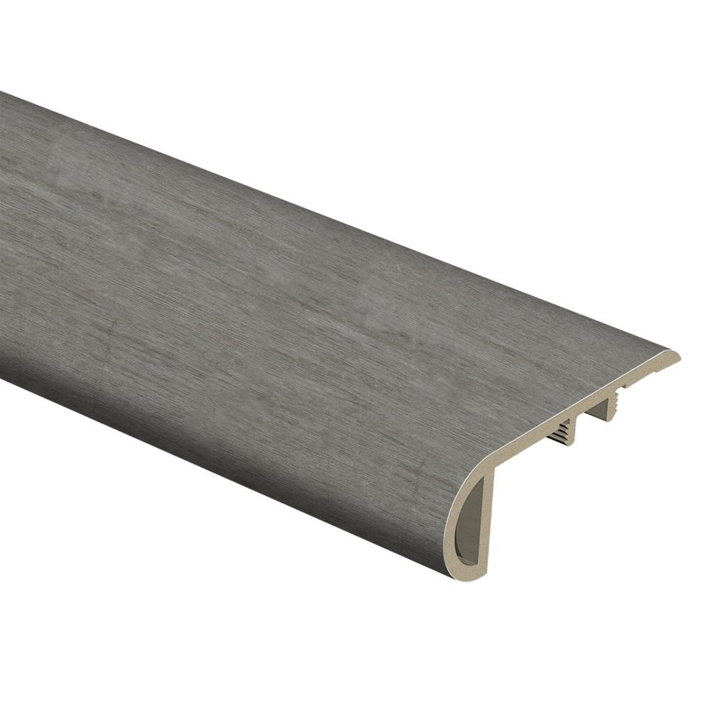 Mojave Silverwood 3/4 in. Thick x 21/8 in. Wide x 94 in