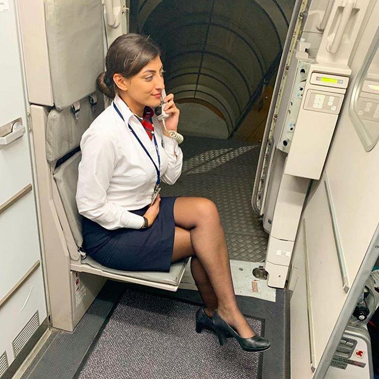 Pin on Flight girls