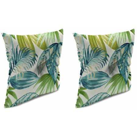 Patio Garden Throw Pillows Pillows Toss Pillows