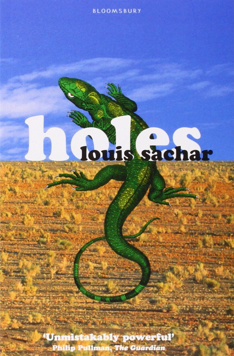 Holes Book Cover Ideas : Holes by louis sachar books and covers are all that