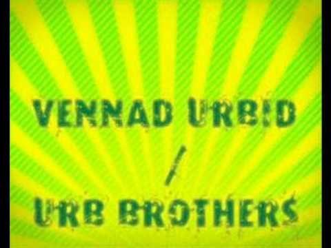 Vennad Urbid - Kuu