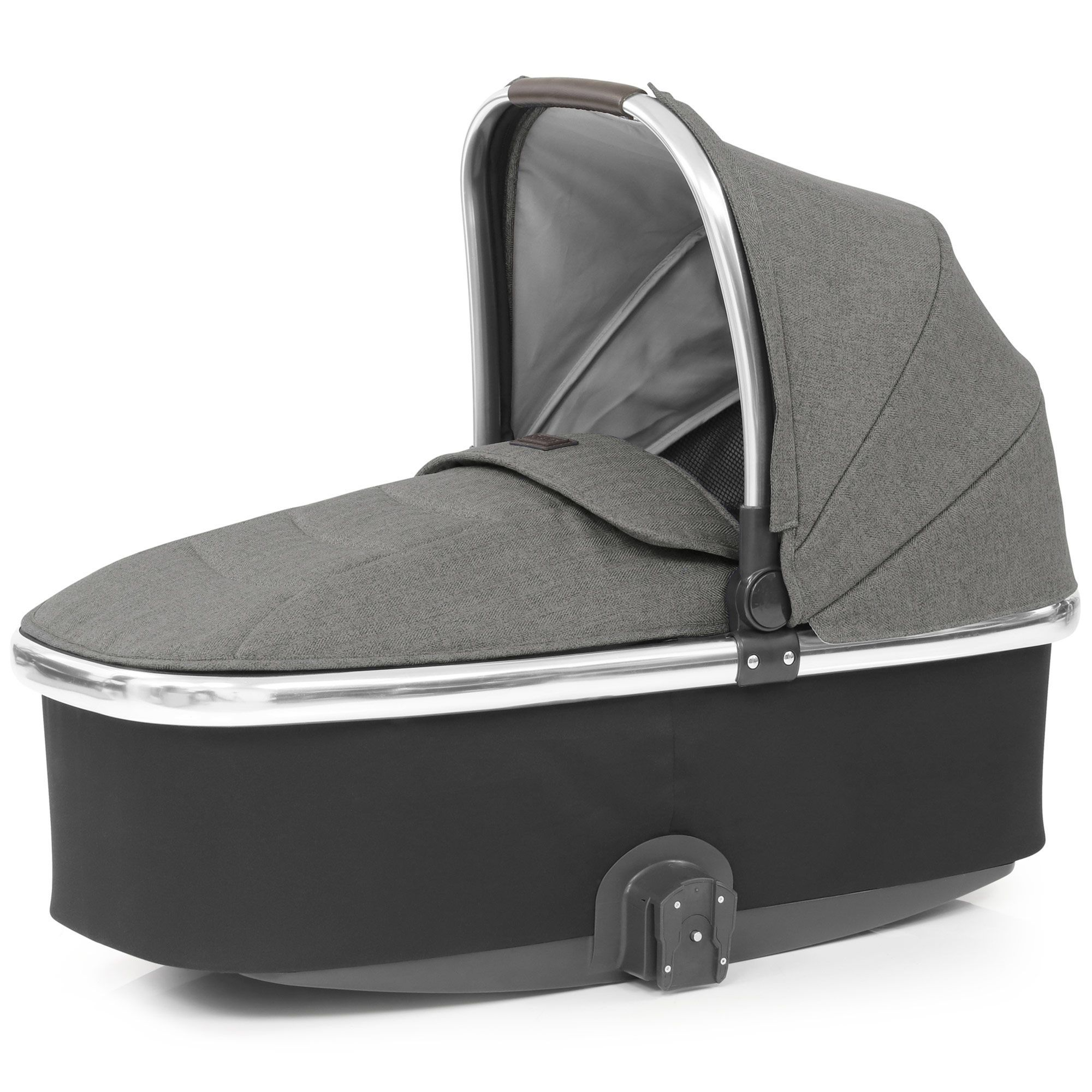 BABYSTYLE OYSTER PUSHCHAIR PRAM STROLLER SUN MESH PROTECTION UV BLACK OUT NEW