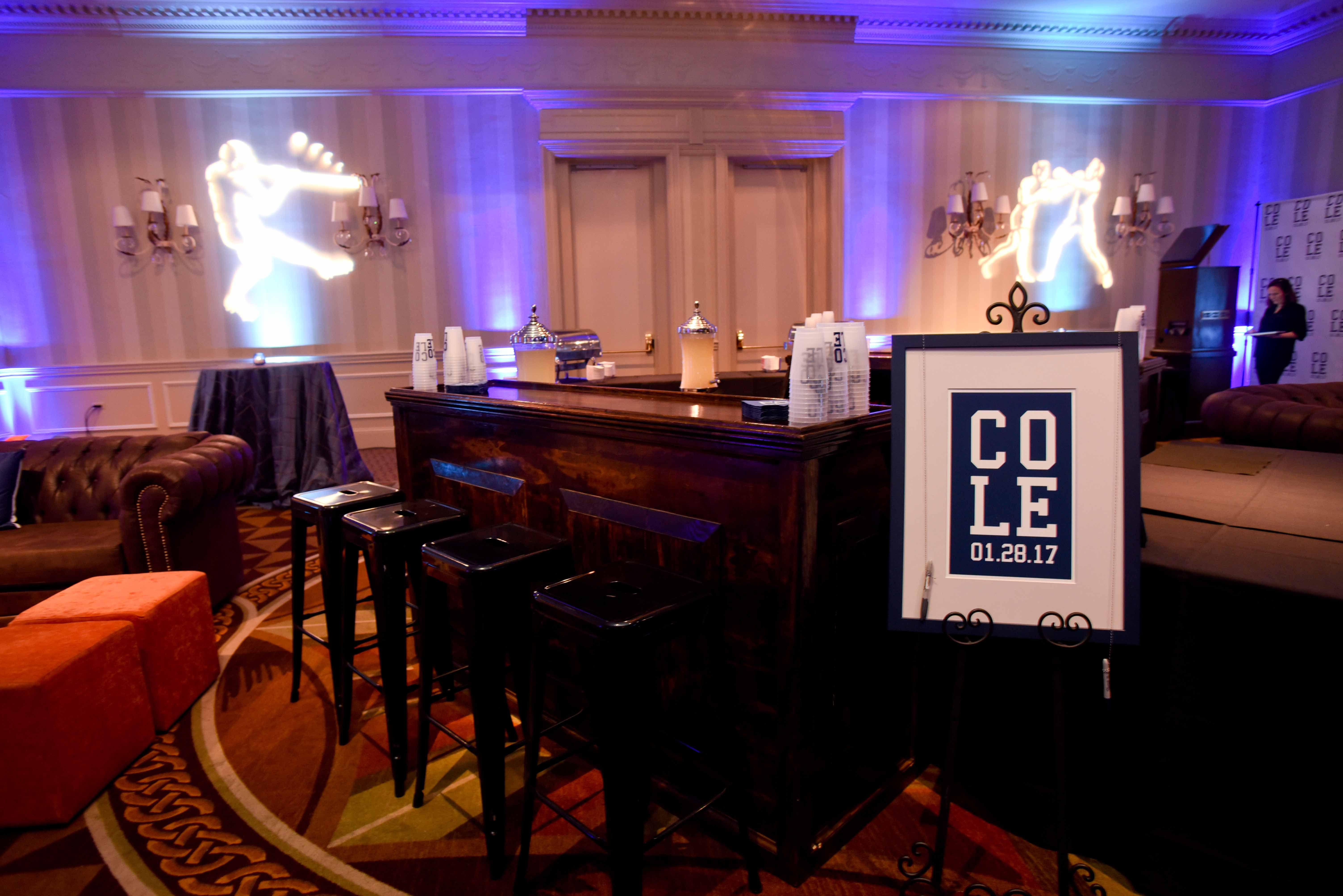 Planner DBB Events Photographer Indigo Photography Projection and lighting Wink Lighting & Planner: DBB Events Photographer: Indigo Photography Projection ... azcodes.com