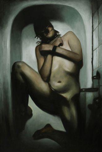 ' Bath 2 ' by Karl Persson