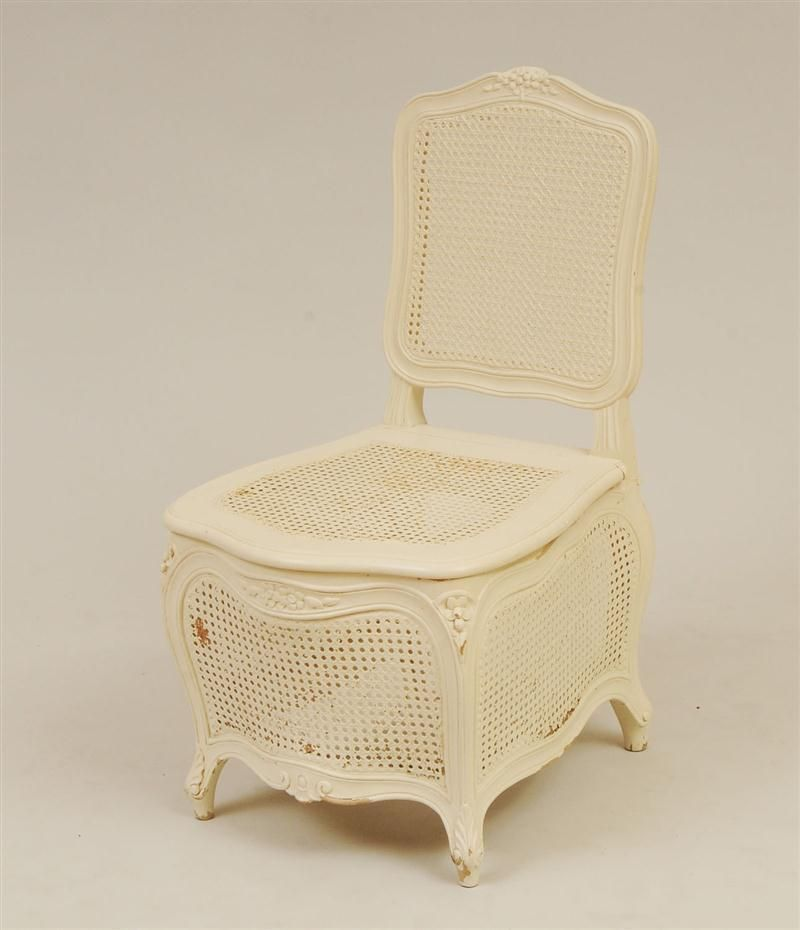 La Chaise Percee Furniture Think Small Chair