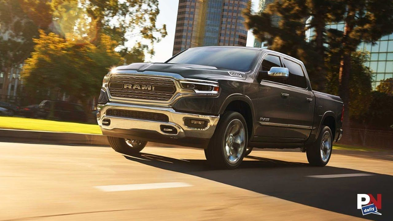 Problems With The 2019 Ram Production Is Costing Fca 300 Million From 91355 Valencia Ca 2019 Ram 1500 Dodge Ram Ram 1500