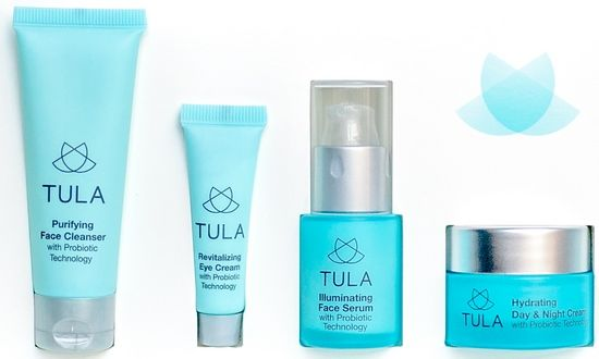 Beauty Product Review: TULA Skin Care by PJ Gach