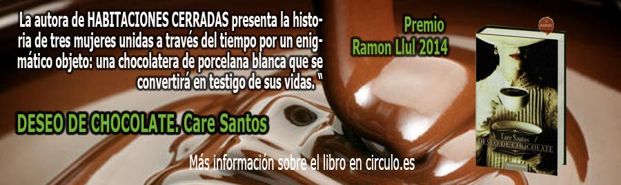 Más info en http://www.circulo.es/buscador?search=deseo-de-chocolate