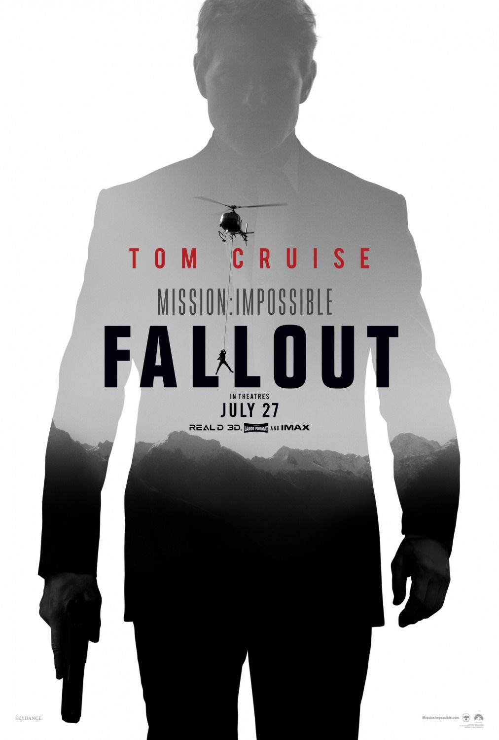 Mission: Impossible - Fallout | Movies IMDB in 2018 | Pinterest ...