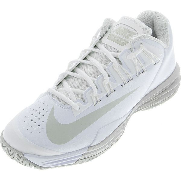 timeless design ab00d a4121 The Nike Women s Lunar Ballistec 1.5 Tennis Shoes continues its tradition  of offering the ultimate durability in this shoe designed for competitive  players ...