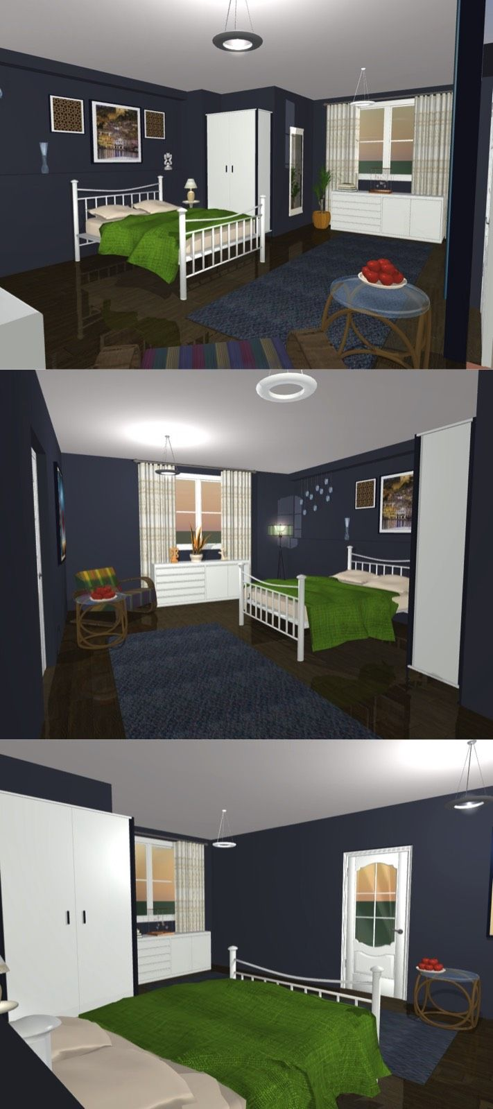 Learn How To Create Your Homedesign With Livehome3d Bedroom Bdroomdesign Interior Design Software Home Design Software House Design