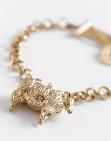FLOCKTON Womens Bracelet