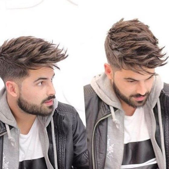 62 Best Haircut Hairstyle Trends for Men in 2017 | Pouted ...