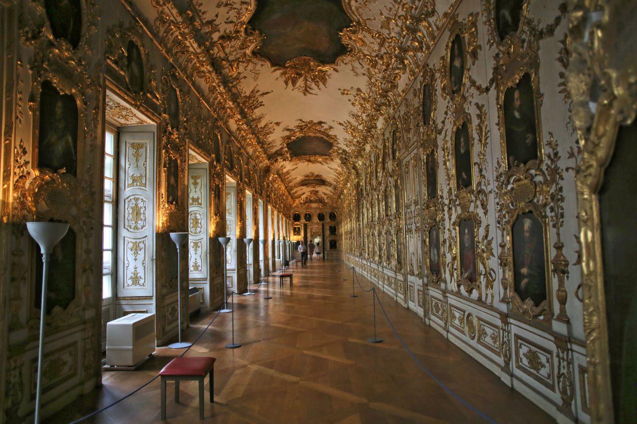 Residenz Museum Munich Heimat Museum Munich Und Art