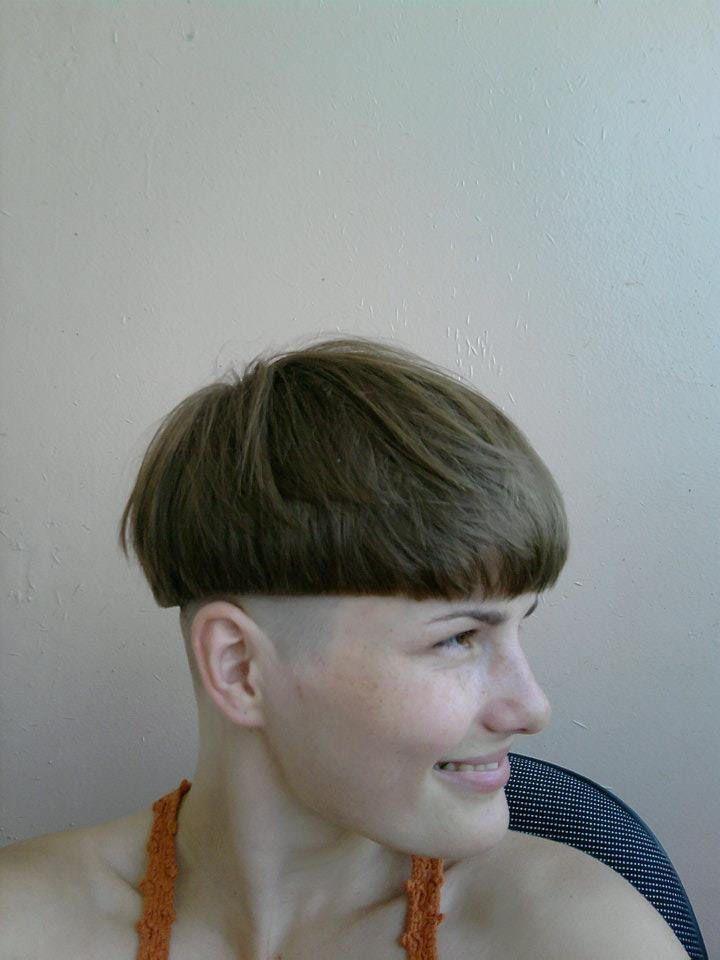Michaelmarenco Mens Hair Jnjkj Kj Pinterest Bowl Cut