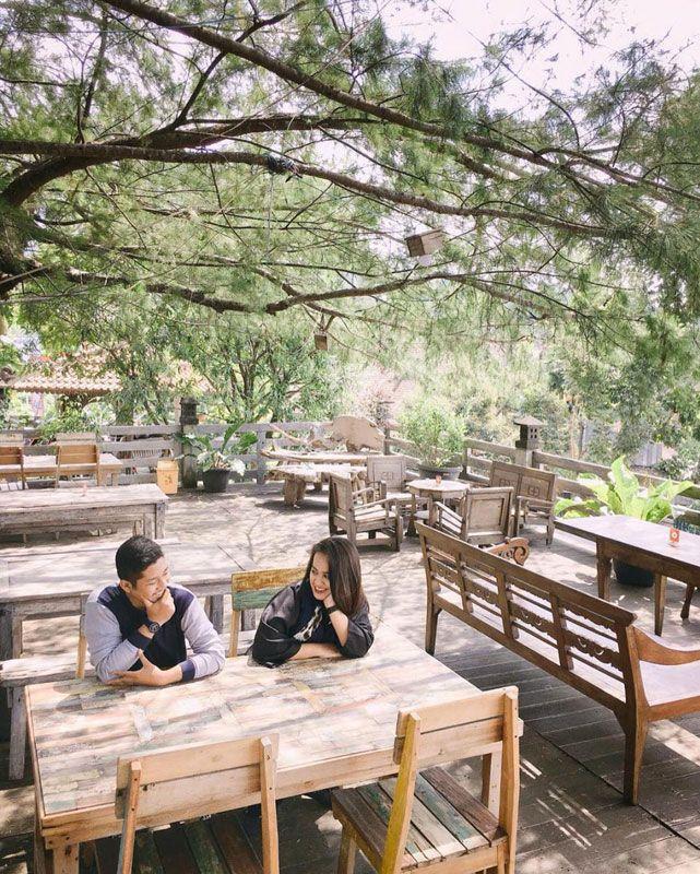 73 Gambar Pemandangan Cafe Paling Bagus