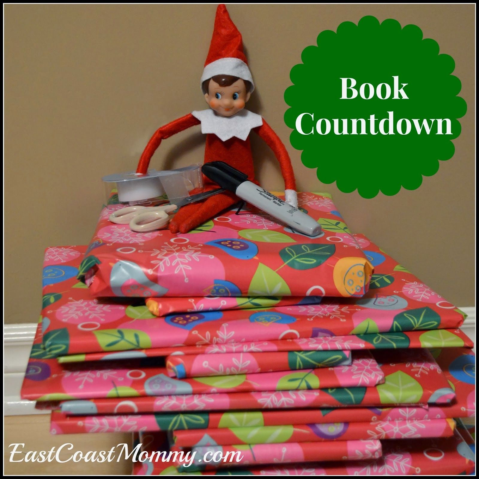 A Month Of Fantastic Elf On The Shelf Ideas And Printables