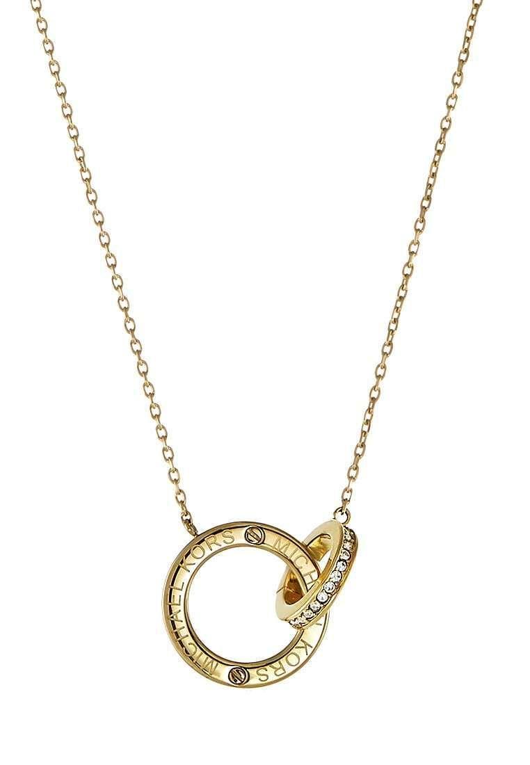 Gioielli e bijoux per Natale 2017 - Collana Michael Kors