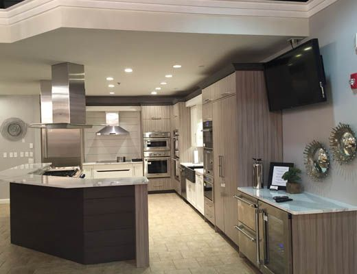 Genial Ferguson Showroom   Jacksonville, FL   Supplying Kitchen And Bath Products,  Home Appliances And