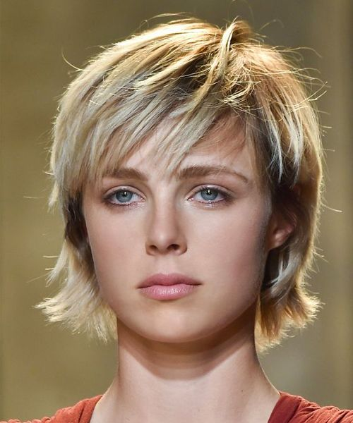 Exclusive Short Edgy Hairstyles For Women To Try Right Now Edgy Short Hair Edgy Hair Short Hair Trends