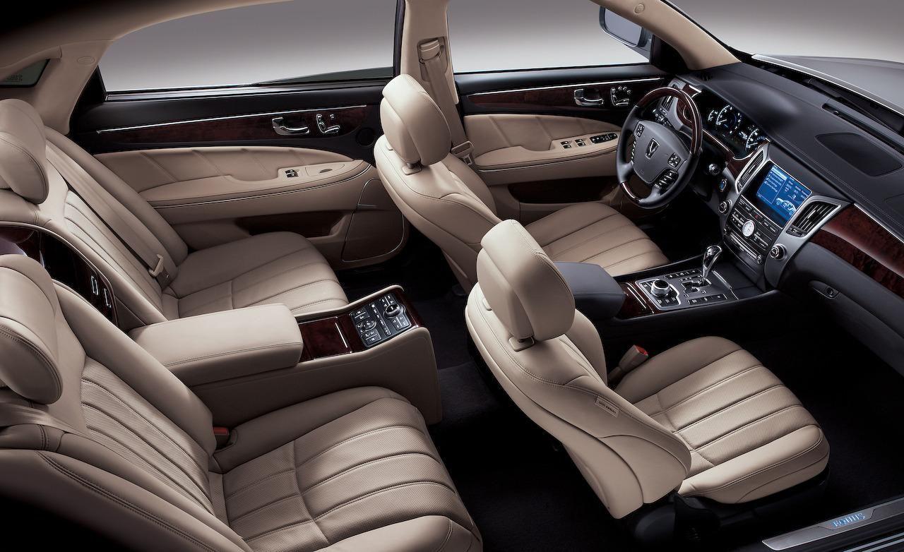 2015 Hyundai Equus Seats Google Search Hyundai Cars Luxury Car Interior Hyundai