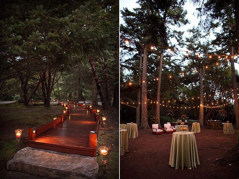 San Juan Islands Wedding