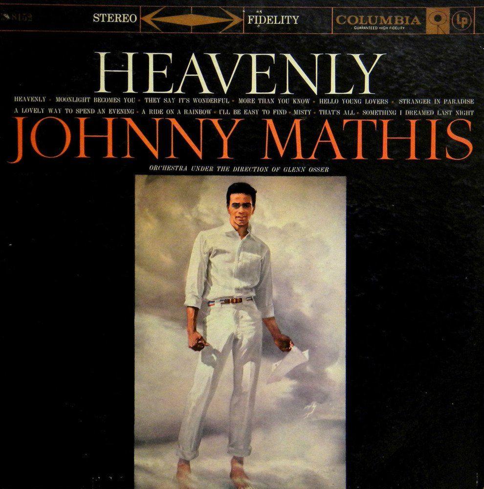 1) Johnny Mathis – A Ride on a Rainbow Lyrics | Genius Lyrics ...