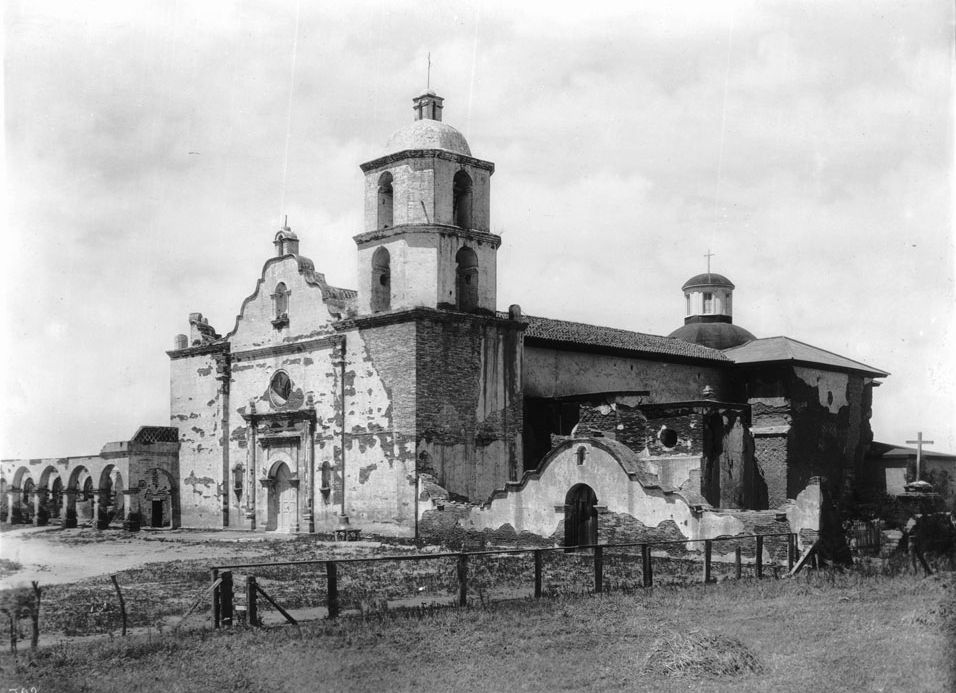26 best images about 21 California Missions on Pinterest | The ...