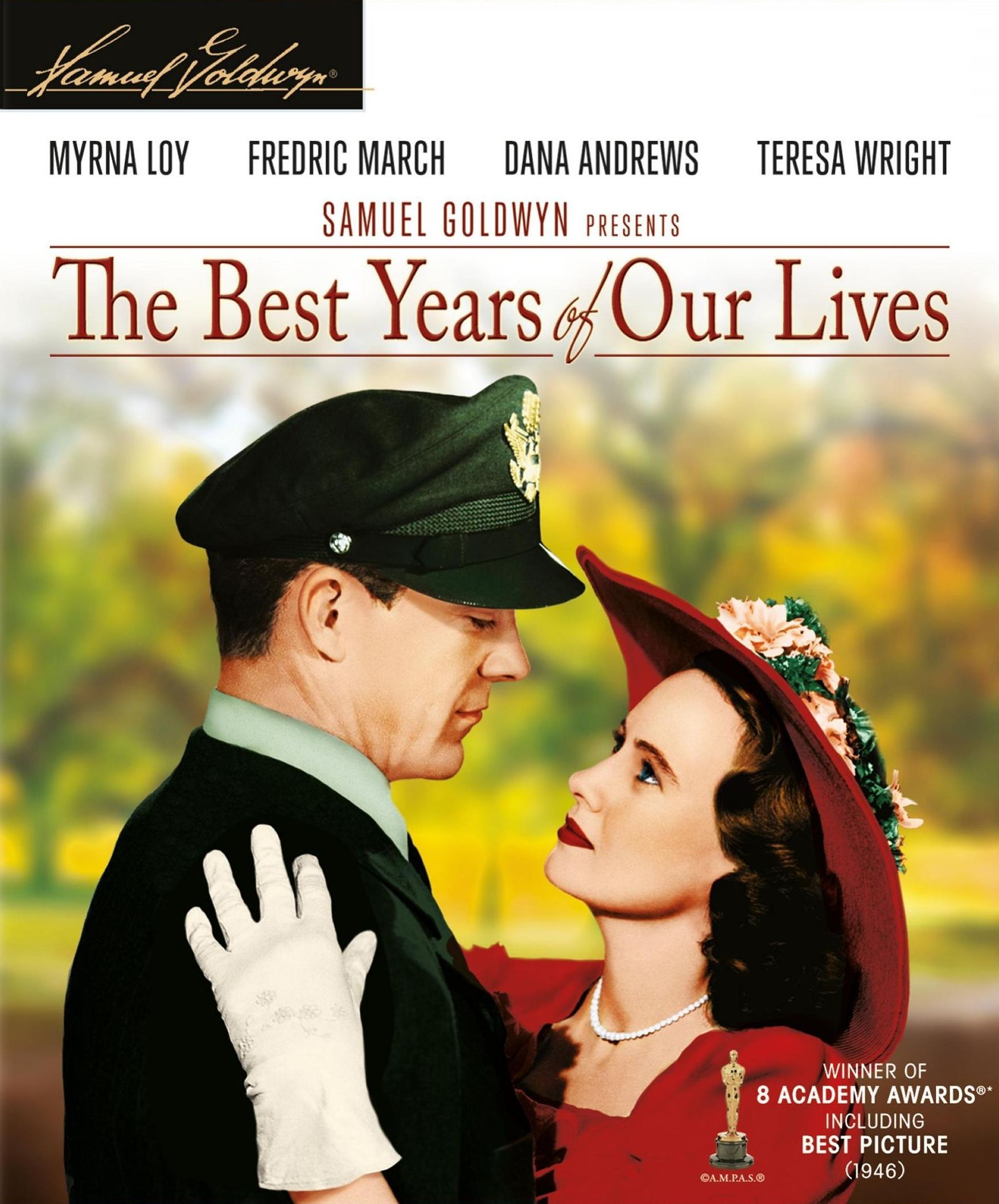 The Best Years of Our Lives - William Wyler - 1946 - starring Fredric March, Dana Andrews, Harold Russell, Teresa Wright and Myrna Loy #williamwyler The Best Years of Our Lives - William Wyler - 1946 - starring Fredric March, Dana Andrews, Harold Russell, Teresa Wright and Myrna Loy #williamwyler