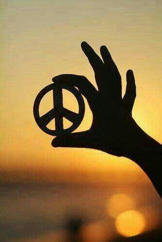 Peace on Earth: The Symbolic Mary