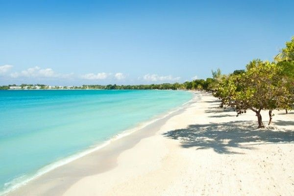 S Negril Jamaica The Beach Hotels