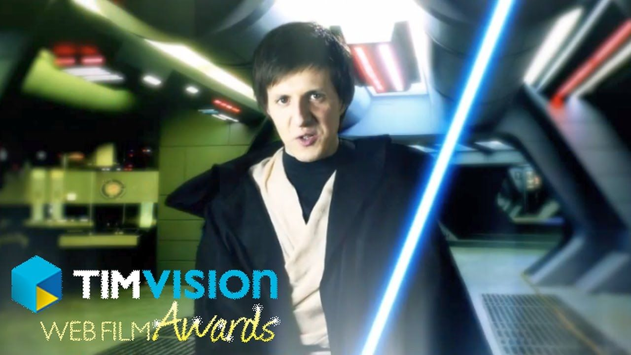 TIMvision Awards 2014  By i Licaoni featuring ZeroDx